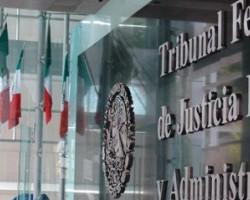 Días Inhábiles del Tribunal Federal de Justicia Administrativa (TFJA) 2018