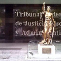 Días Inhábiles del Tribunal Federal de Justicia Administrativa (TFJA) 2021