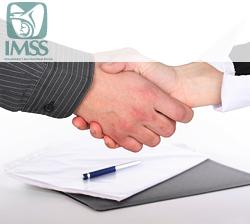 Autorización de la dispensa de la obligación de garantizar el interés fiscal a los patrones y demás sujetos obligados ante el IMSS