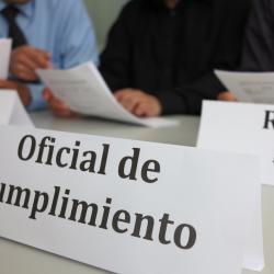 CONVOCATORIApara la certificación en materia de prevención de operaciones con recursos de procedenciailícita y financiamiento al terrorismo 2019
