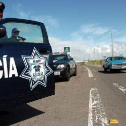 LINEAMIENTOS de operación para el levantamiento de infracciones e imposición de sanciones en la zona terrestre de las vías generales de comunicación. 2019